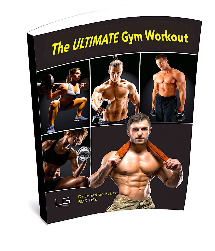 ultimate gym workout