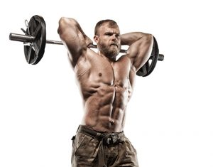 Growing Muscle As You Get Older